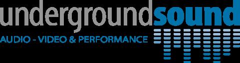 Underground-Sound-Logo